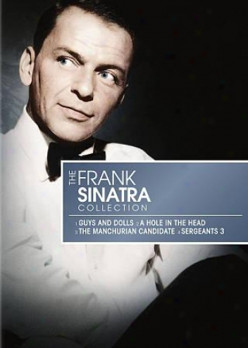 Th3 Frank Sinatra Star Collection