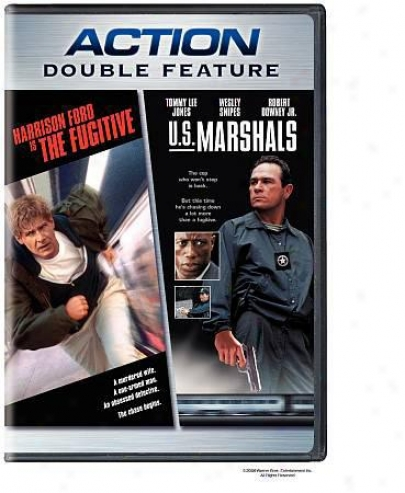 The Fugitive/u.s. Marshalls