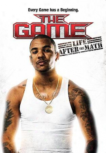 The Game - Life After The Math