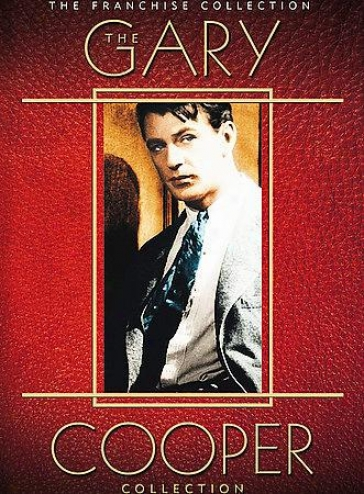 Tje Gary Cooper Collection