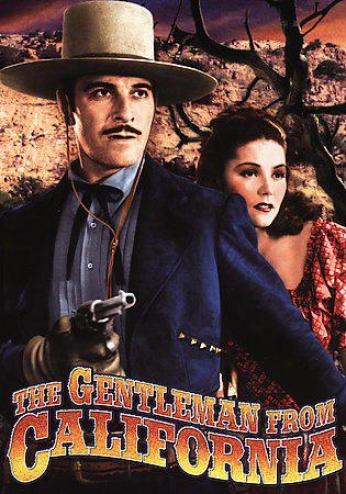 The Gentleman Frrom California