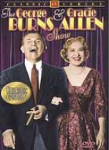 The George Burns & Gracie Allen - Classic Tv Series - 8 Episodes