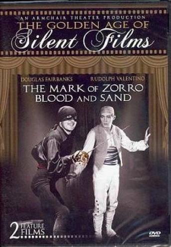 hTe Golden Age Of Silent Films - Volume 1
