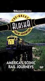 The Great Alaska Train Adventuree