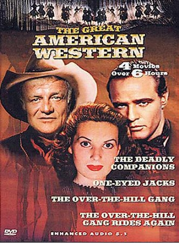 The Great American Western - Vol. 10