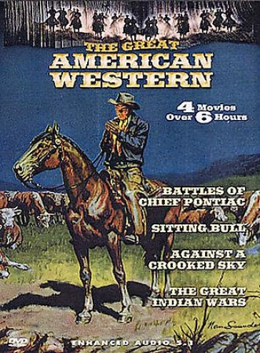 The Great American Western - Vol. 11
