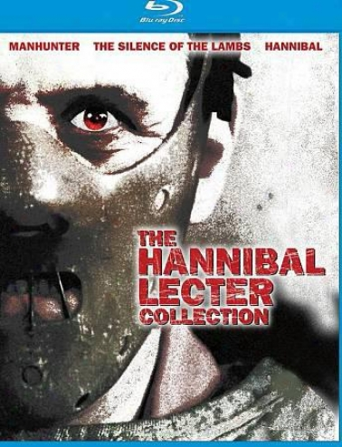 The Hannibal Lecter Collection Giftset