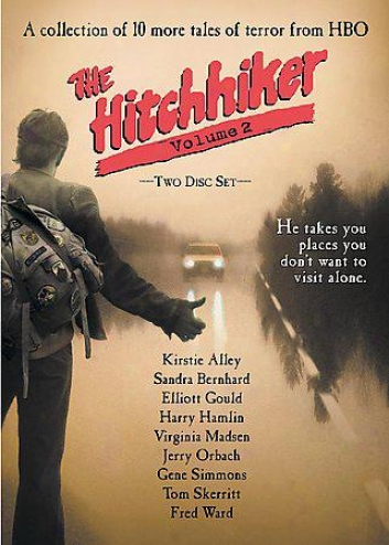 The Hitchhiker - Vol. 2
