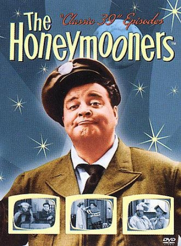The Honeymooners - The Classic 39 Episodes