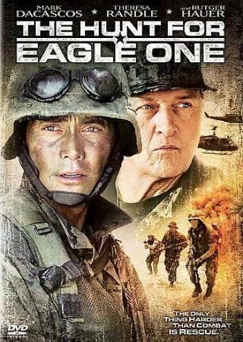 The Chase For Eagle One