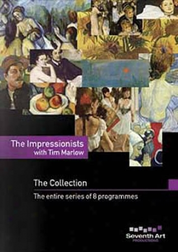 The Impressionists  - The Assemblage