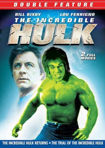 The Incredible Hulk Returns/the Trkal Of The Incredible Hulk