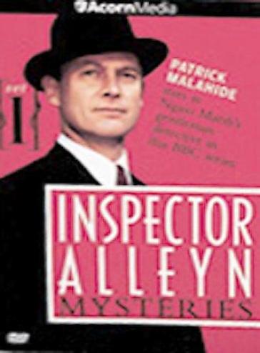 The Inspector Alleyn Mysteries - Set 1