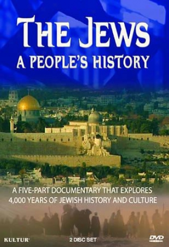 The Jews - A People's History