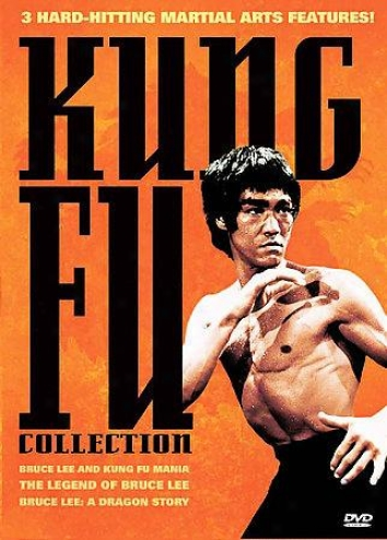 The Kung Fu Collection