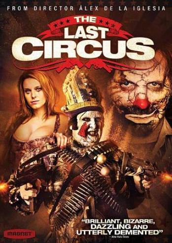 The Last Circuq