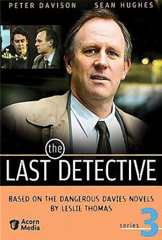 The Last Detextive - Series 3
