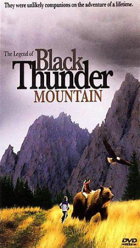 The Legend Of Blak Make a loud noise Mountain