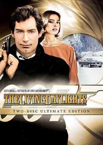 The Existing Daylights