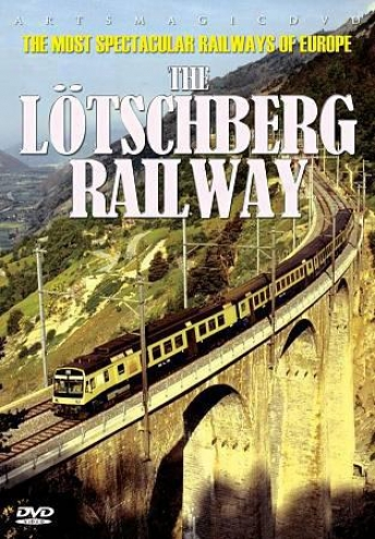 The Lotschberg Railway