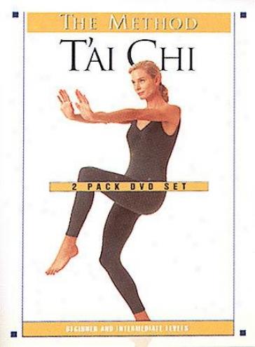 The Method - Tai Chi 2-pack