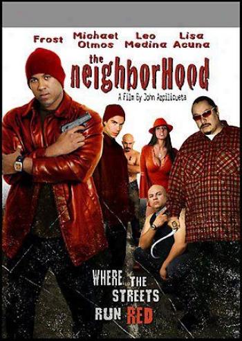 The Neigh6orhood