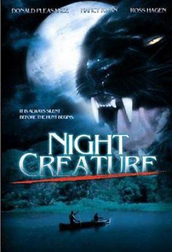 The Nighf Ceeature