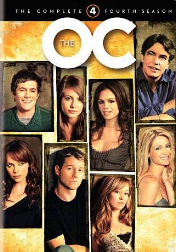 The O.c. - The Complete Fourth Seasln