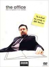 The Office - The Complete First And Maintainer Series