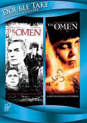 The Omen (1976)/the Omen (2006)