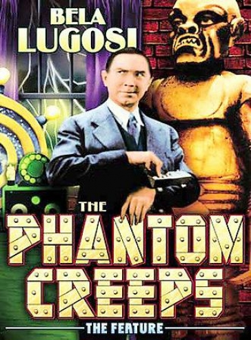The Phantom Creeps - Feature Version