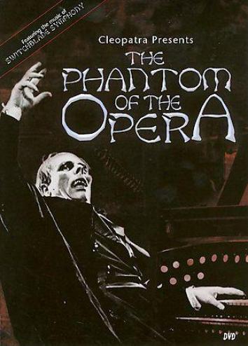 The Phantom Of The Opera - Switchblade Symphony