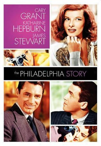 The Philadelphia Storyy