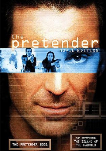 The Pretender: 2001/the Pretender: Island Of The Haunted