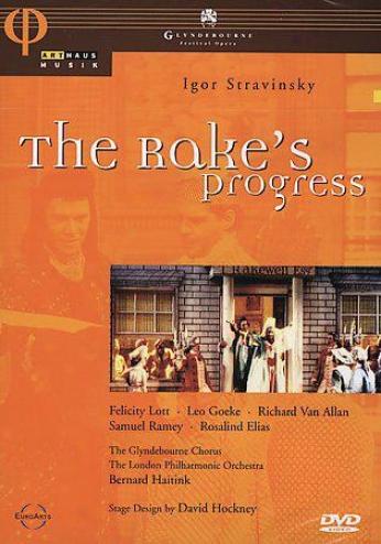 TheR ake's Progress