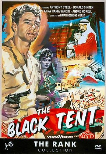The Rank Collection: The Black Tent