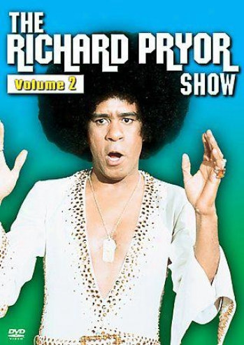 The Richard Pryor Show - Volume 2