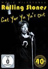 The Rolling Stones - Get Yer Ya-ya's Out