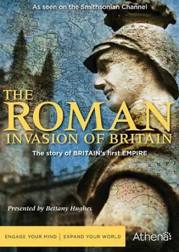 The Roman Invasion Of Briain