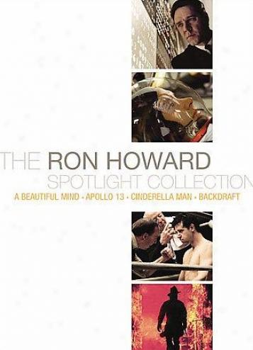 The Ron Howard Spotlight Colelction