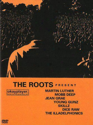 The Roots: A Sonic Event