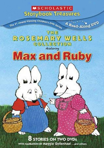 The Rosemary Wells Collection