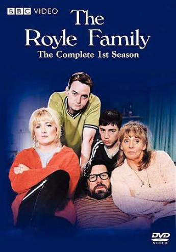 The Royle Family: The Perfect First Season