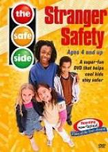 The Safe Side - Stranger Safeyt
