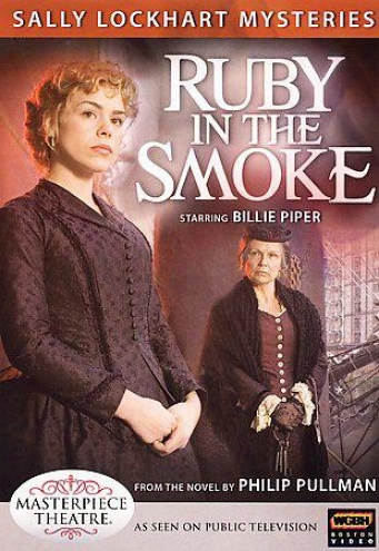 The Sally Lockhart Mysteries - Ruby In The Smoke