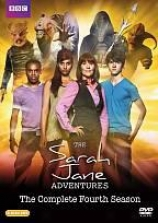 The Sarah Jane Adventures: The Compelte Fourth Season
