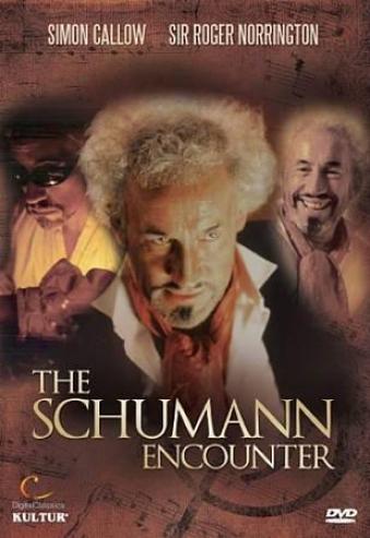 The Schumann Encounter