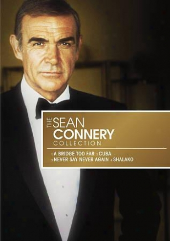 The Sean Connery Star Collection