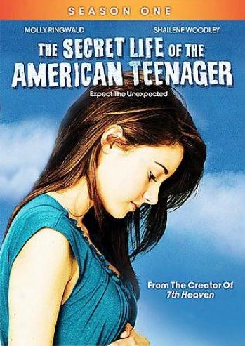 The Secret Life Of The Amerixan Teenager - Season One