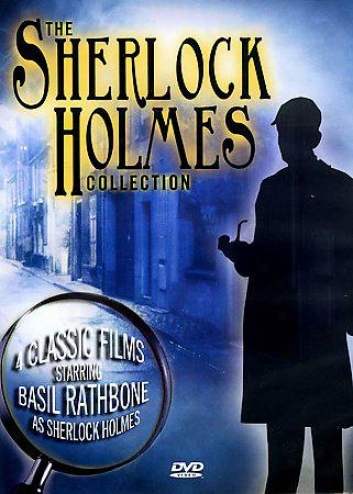 The Sherlock Holmes Cllection